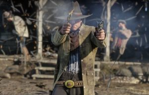 You'll Be Able To Add The 'Red Dead Redemption 2' Score To Your Vinyl Collection Soon