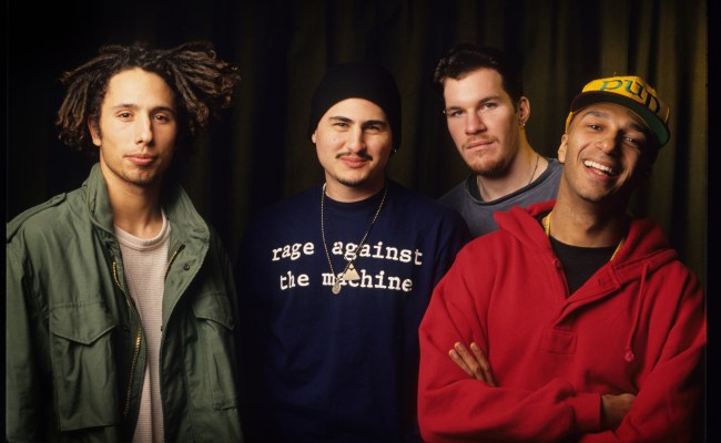Flipboard Rage Against The Machine S Reunion And 2020