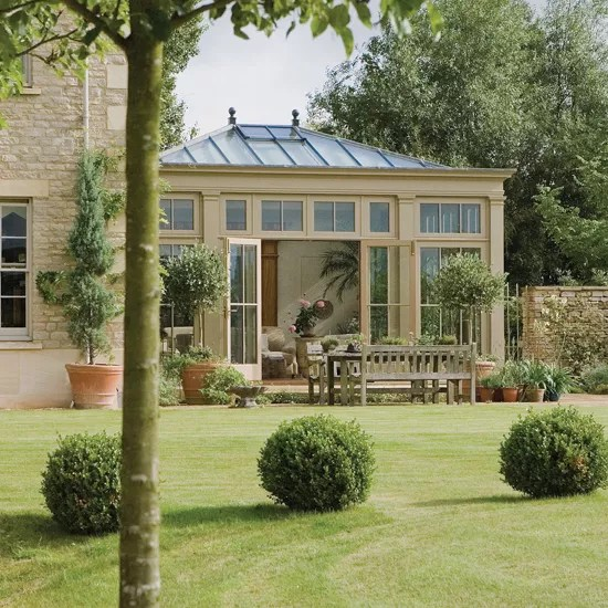 Conservatory Ideas Designs And Inspiration Ideal Home