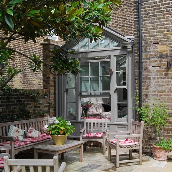 How To Choose The Ideal Garden Room Ideal Home