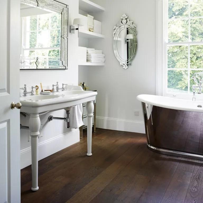 Bathroom Flooring Ideas Flooring Ideas For Bathrooms