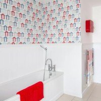 Bathroom wallpaper ideas that will elevate your space to ...