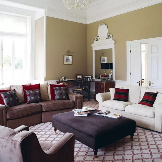 Country Decorating Ideas Georgian Country Home PHOTO GALLERY