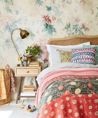 Bedroom wallpaper ideas  bedroom wallpaper designs ...