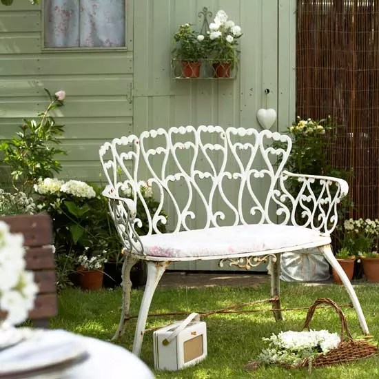 Vintage Garden Ideas And Décor Inspiration Ideal Home