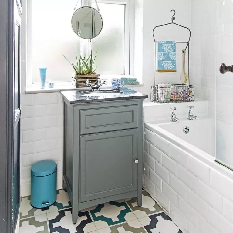 small bathroom ideas small