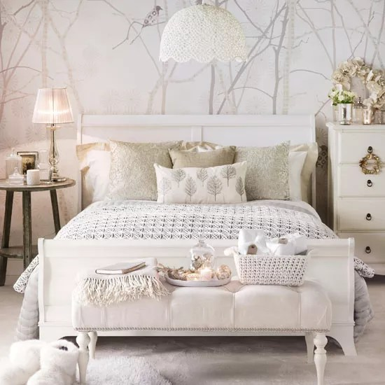 Vintage Bedrooms To Delight You Ideal Home