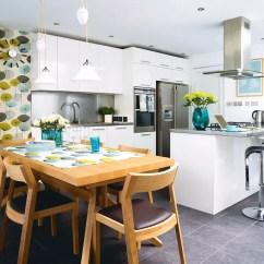 Flooring Living Room Kitchen Dark Wood Furniture Ideas For A Floor That S Hard Wearing Practical Granite Tiles Simon Whitmore