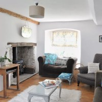 Modern country cottage | Ideal Home