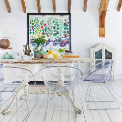 White Kitchen Floor Store Com Flooring Ideas For A That S Hard Wearing Practical Painted Floorboards Richard Gadsby