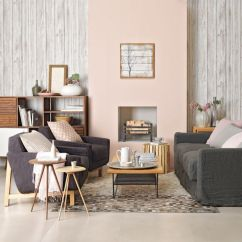 Coastal Living Room Decorating Ideas Uk Large Furniture Neutral – Rooms ...