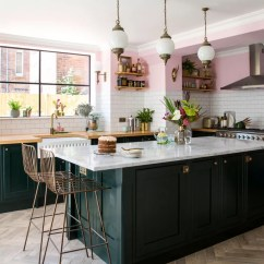 Green Kitchen Cabinets Grey Wood Table Ideas Best Ways To Redecorate With In Your Home