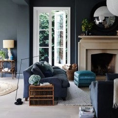 House Of Fraser Corner Sofa Removal Chicago Open-plan Living Room Ideas To Inspire You | Ideal Home