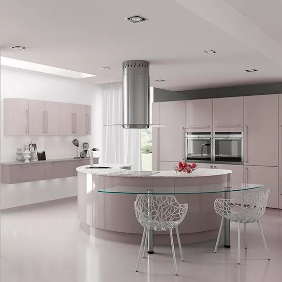 Gloss Kitchen Ideas 10 Ideas Ideal Home