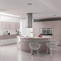 Gloss kitchen ideas - 10 ideas | Ideal Home