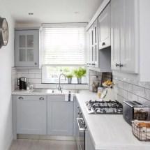 L-shaped Kitchen Ideas Space Practical