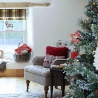 Christmas living room decorating ideas  Living room for ...