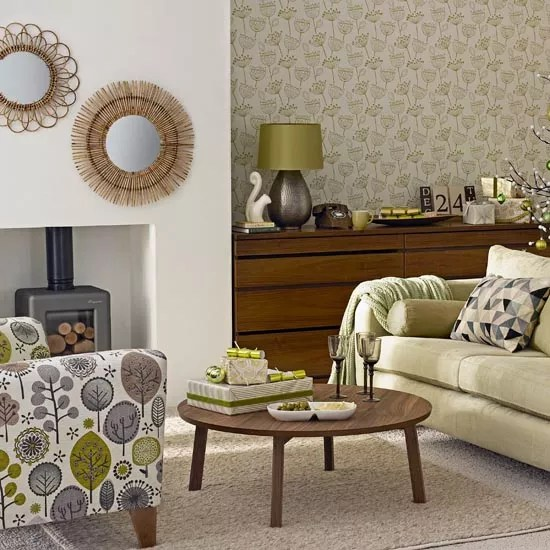 Great Schemes With Mix And Match Living Room Chairs Ideal Home