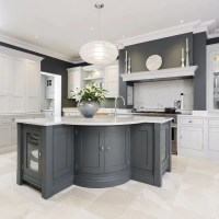 Grey kitchen ideas that are sophisticated and stylish ...