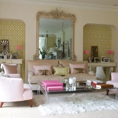 Living Room Classic Good Paint Colours 10 Design Ideas You Wona T Want To Miss Ideal Light And Lofty With Pink Green Accents Rooms Photo