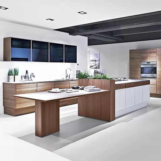 German kitchens to fall in love with  we reveal the best from SieMatic Nolte PoggenPohl and more