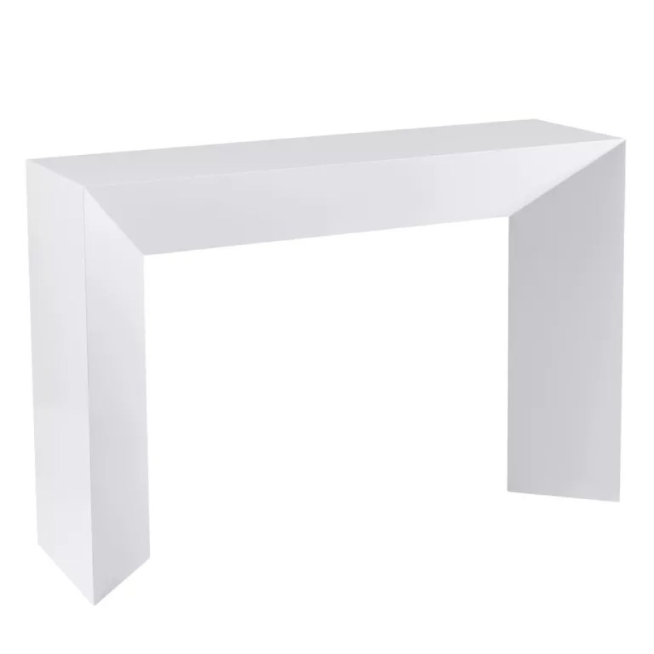 White Console Tables Our Pick Of The Best Ideal Home