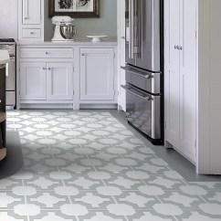 Kitchen Vinyl Country Range Hoods Flooring Our Pick Of The Best Ideal Home Neisha Crosland Parquet Floor Tiles