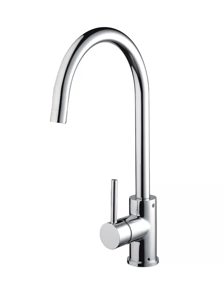 kitchen tap remodel app taps our pick of the best ideal home bristan pistachio easyfit mixer in chrome