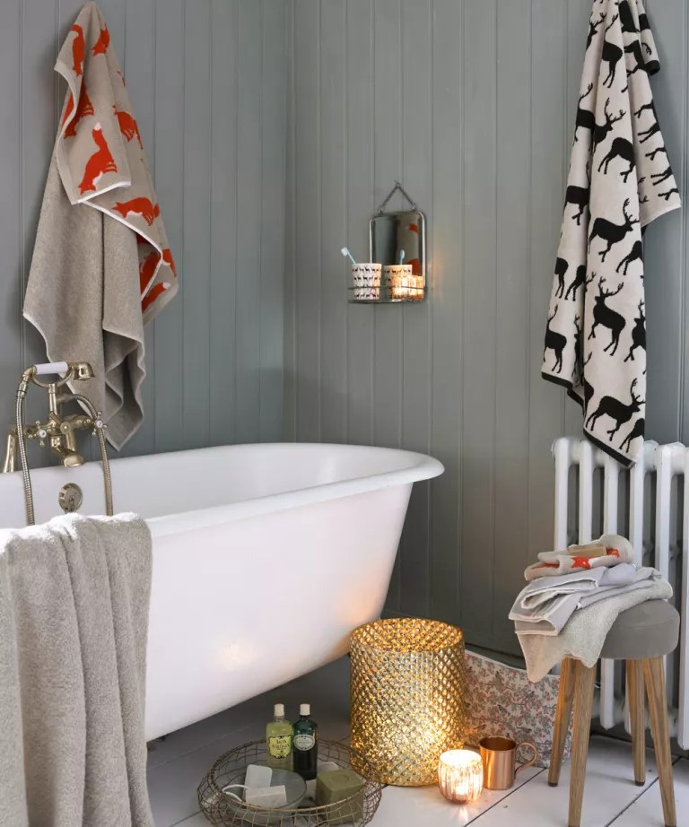 Grey Bathroom Ideas Grey Bathroom Ideas From Pale Greys To