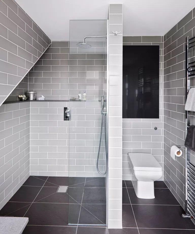 Tile For Bathroom Grey Bathroom Ideas Grey Bathroom Ideas From Pale Greys To Dark