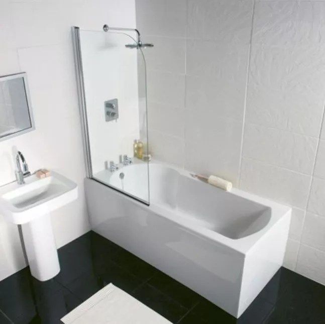 Shower Baths 10 Brilliant Buys Ideal Home