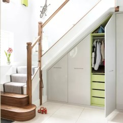 Kitchen Corner Bench Seating Remodeling Cost Creative Ways To Use The Space Under Stairs | Ideal Home