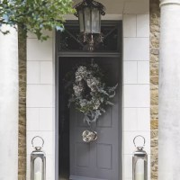 Beautiful front doors youll want to step inside | Ideal ...
