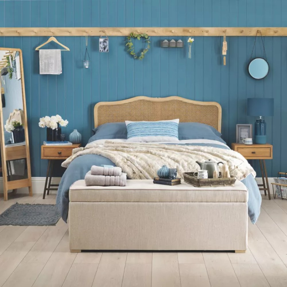 Beach Themed Bedroom Decorations