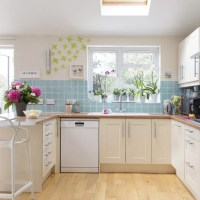 U shaped kitchen ideas – designs to suit your space