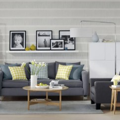 Gray Furniture In Living Room Area Rug Small Grey Ideas And Mustard