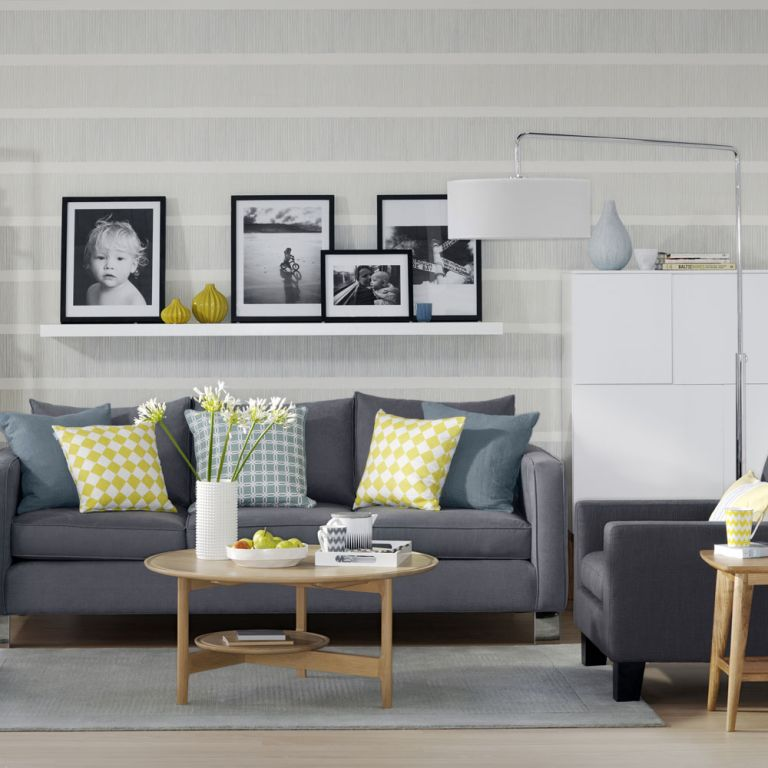 living room inspiration grey sofa furniture set up small ideas and mustard
