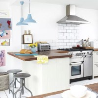 Shabby chic kitchen ideas | Ideal Home