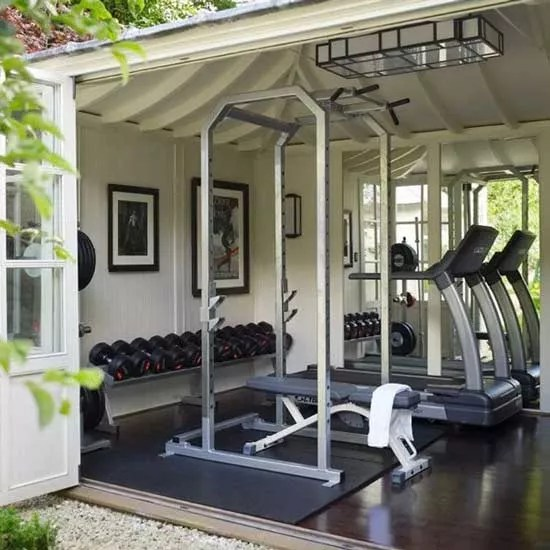 small living room design ideas uk wall colors for 2016 home gyms | ideal