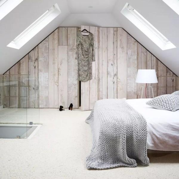attic bedroom ideas Attic bedroom ideas – attic conversions – loft bedrooms