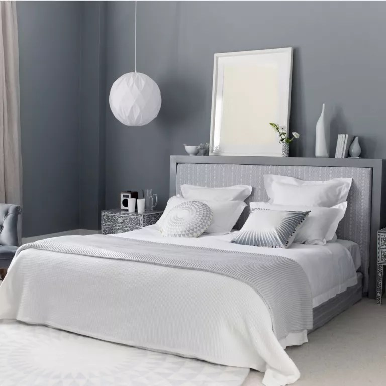 title | Gray Guest Bedroom Ideas