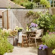 Patio Ideas Gardens Design