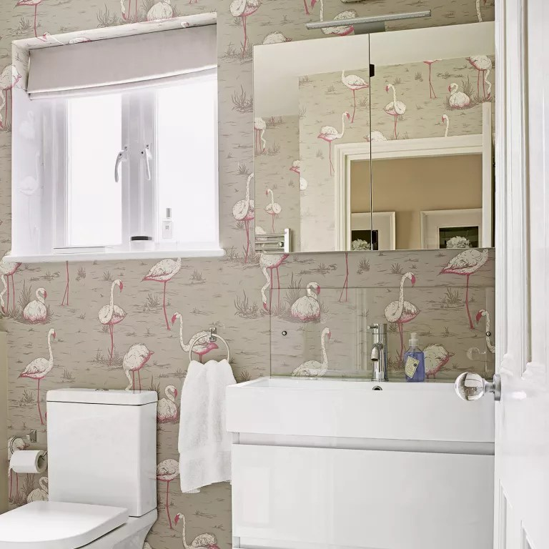 Modern Small Bathroom Small Bathroom Ideas Small Bathroom Decorating Ideas On A Budget