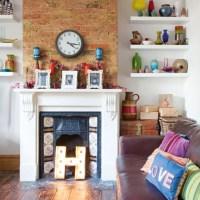 Fireplace ideas  Fireplace ideas modern  Fireplace decor ...
