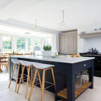 Kitchen island ideas – kitchen island ideas with seating ...