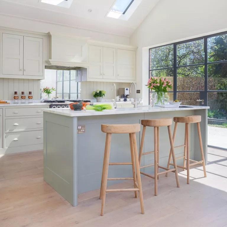 Kitchen Island Ideas – Kitchen With Island – Kitchen Island Lighting