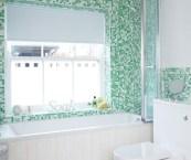 modern bathroom colour schemes