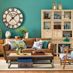 Living Room Colour Schemes Kitschy Forest Green Scheme