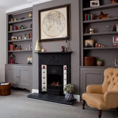 Furniture Ideas For Living Room Alcoves Sectionals Clever Designs 21 Alcove That Make The Most Of Go To Solution Is Fill Them With Built In Storage It S A No Brainer If You Live Period Property Although There Are