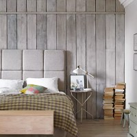 Feature wall ideas  Feature wallpaper  Feature walls ...